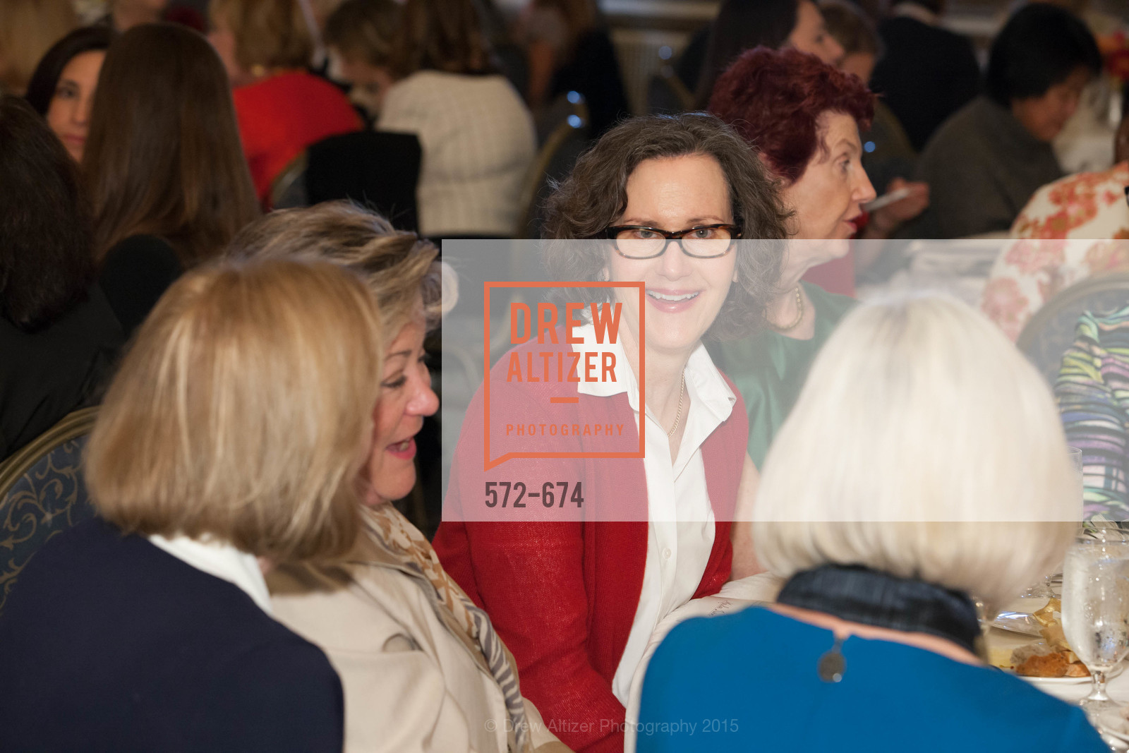 Leslie Tognazzini, Junior League of San Francisco's WATCH Luncheon, Fairmont Hotel. 950 Mason Street, May 4th, 2015,Drew Altizer, Drew Altizer Photography, full-service agency, private events, San Francisco photographer, photographer california