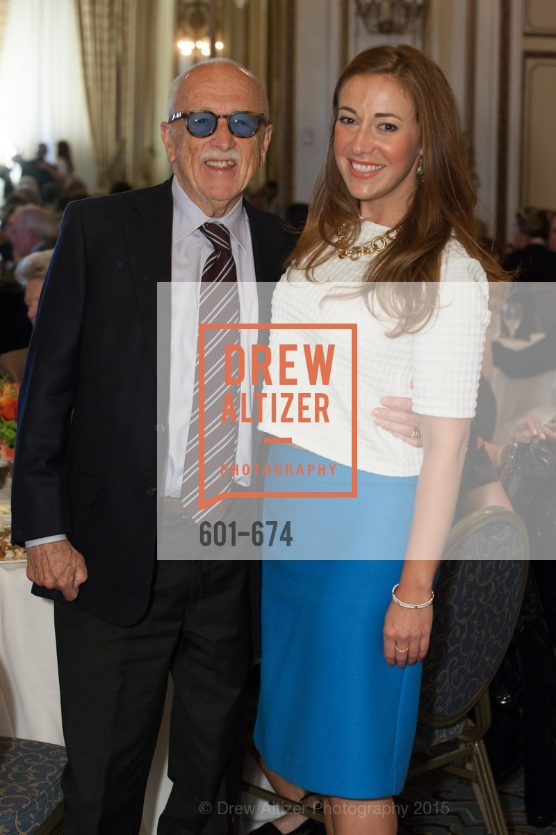 Wilkes Bashford, Schuyler Hudak, Junior League of San Francisco's WATCH Luncheon, Fairmont Hotel. 950 Mason Street, May 4th, 2015,Drew Altizer, Drew Altizer Photography, full-service event agency, private events, San Francisco photographer, photographer California