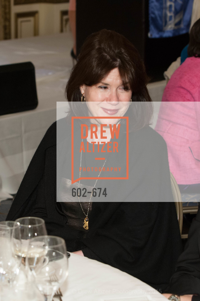 Elaine Mellis, Junior League of San Francisco's WATCH Luncheon, Fairmont Hotel. 950 Mason Street, May 4th, 2015,Drew Altizer, Drew Altizer Photography, full-service agency, private events, San Francisco photographer, photographer california
