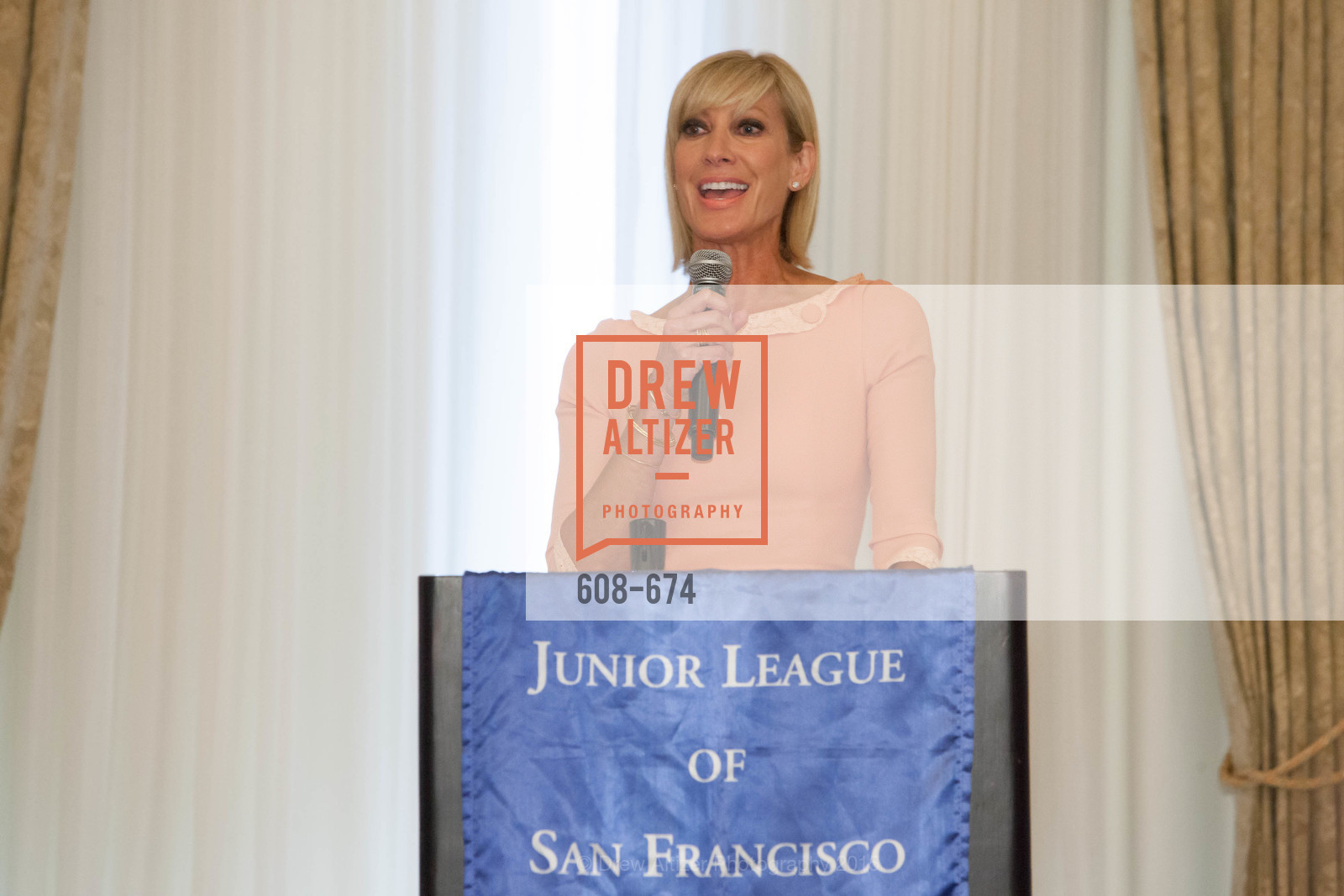 Janet Reilly, Junior League of San Francisco's WATCH Luncheon, Fairmont Hotel. 950 Mason Street, May 4th, 2015,Drew Altizer, Drew Altizer Photography, full-service agency, private events, San Francisco photographer, photographer california
