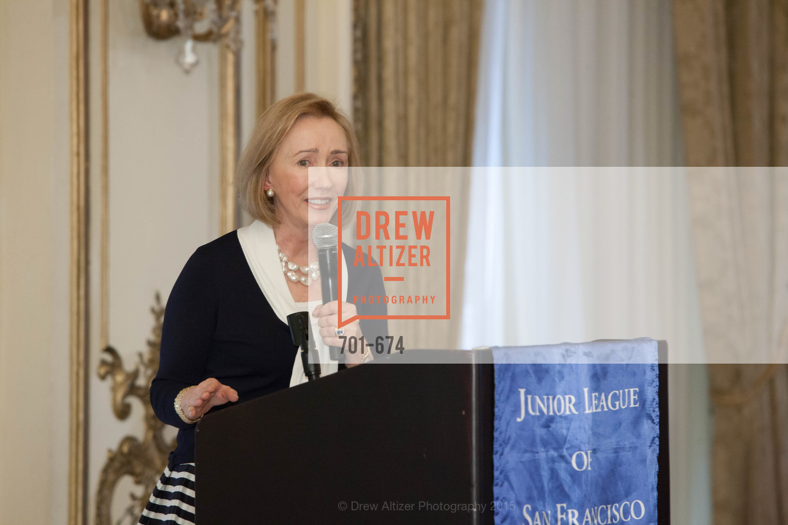 Trish Otstott, Junior League of San Francisco's WATCH Luncheon, Fairmont Hotel. 950 Mason Street, May 4th, 2015,Drew Altizer, Drew Altizer Photography, full-service event agency, private events, San Francisco photographer, photographer California