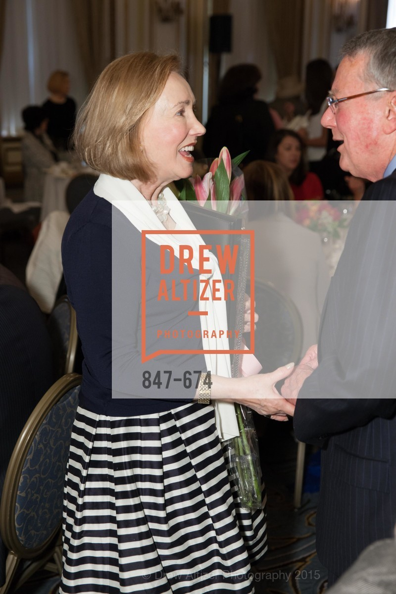 Trish Otstott, Junior League of San Francisco's WATCH Luncheon, Fairmont Hotel. 950 Mason Street, May 4th, 2015,Drew Altizer, Drew Altizer Photography, full-service agency, private events, San Francisco photographer, photographer california