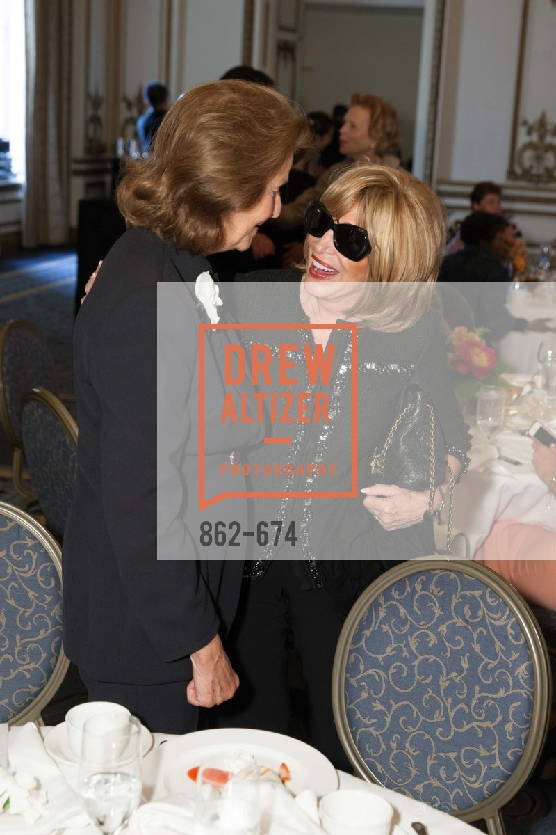 Esty Lawrie, Junior League of San Francisco's WATCH Luncheon, Fairmont Hotel. 950 Mason Street, May 4th, 2015,Drew Altizer, Drew Altizer Photography, full-service agency, private events, San Francisco photographer, photographer california