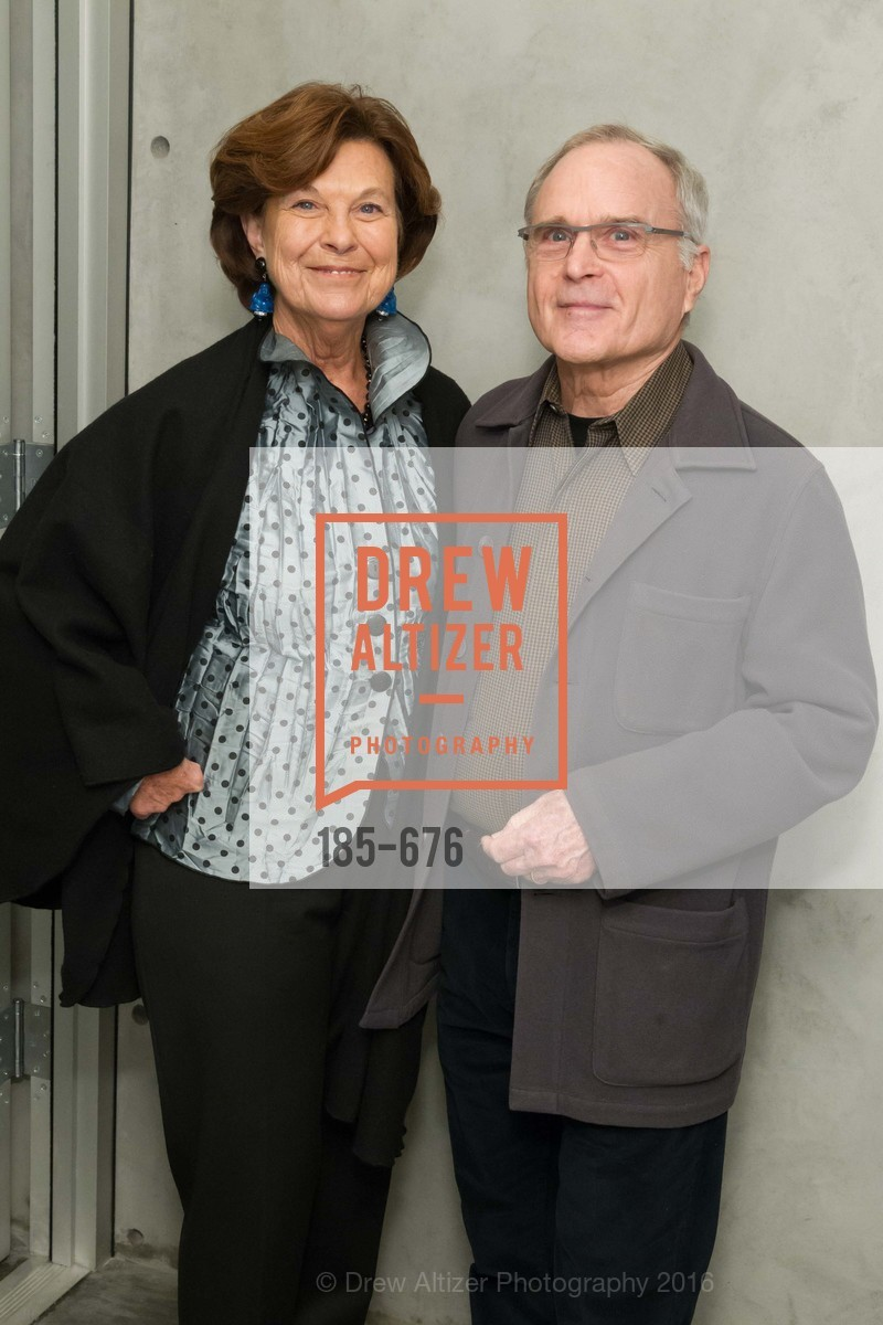 Mary Robinson, Andrew Belchen, 500 Capp Street Preview Reception, 500 Capp Street Foundation. 500 Capp Street, January 7th, 2016,Drew Altizer, Drew Altizer Photography, full-service event agency, private events, San Francisco photographer, photographer California