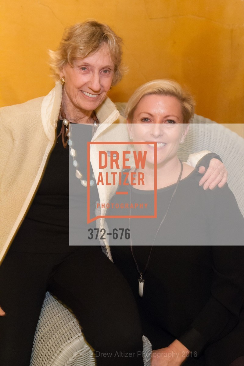 Nancy Bechtle, Carlie Wilmans, 500 Capp Street Preview Reception, 500 Capp Street Foundation. 500 Capp Street, January 7th, 2016,Drew Altizer, Drew Altizer Photography, full-service agency, private events, San Francisco photographer, photographer california