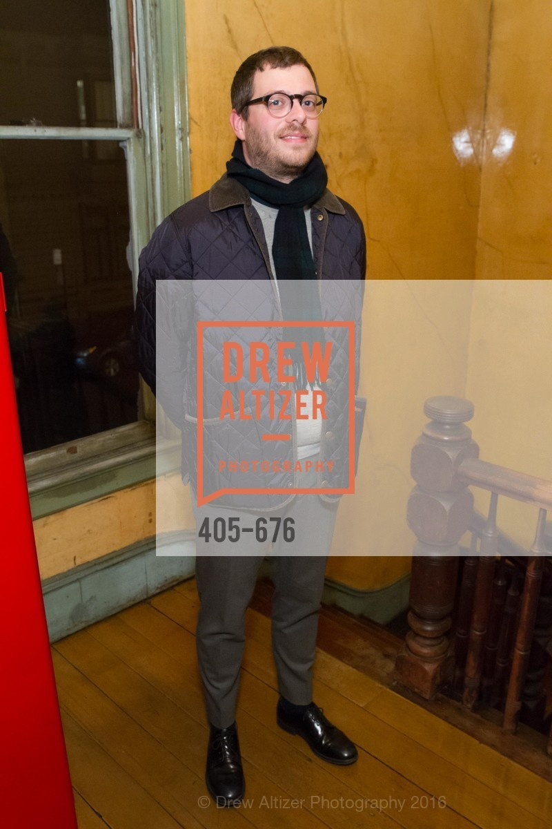 Top Picks, 500 Capp Street Preview Reception, January 7th, 2016, Photo,Drew Altizer, Drew Altizer Photography, full-service agency, private events, San Francisco photographer, photographer california