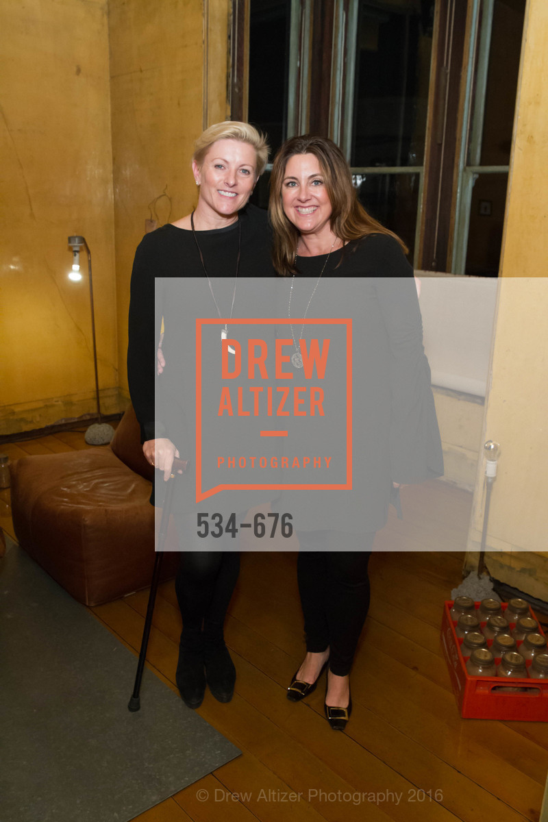 Carlie Wilmans, Shawn Pleiman, 500 Capp Street Preview Reception, 500 Capp Street Foundation. 500 Capp Street, January 7th, 2016,Drew Altizer, Drew Altizer Photography, full-service agency, private events, San Francisco photographer, photographer california