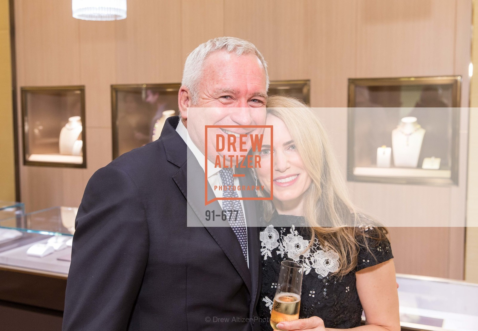 Glenn McCoy, Nadine Weil, Bulgari Hosts The 2016 Ballet Gala Patrons Party, Bulgari. 200 Stockton st, January 7th, 2016,Drew Altizer, Drew Altizer Photography, full-service agency, private events, San Francisco photographer, photographer california
