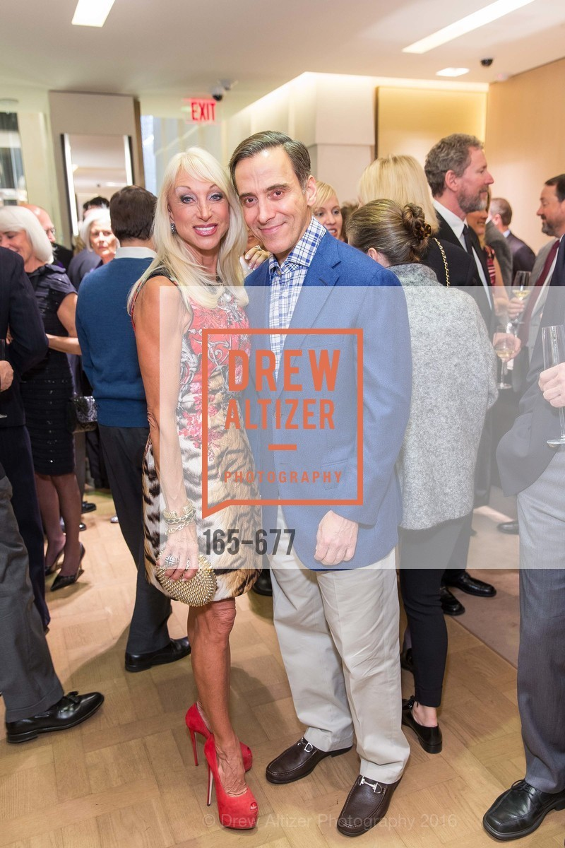 Daru Kawalkowski, Alan Malouf, Bulgari Hosts The 2016 Ballet Gala Patrons Party, Bulgari. 200 Stockton st, January 7th, 2016,Drew Altizer, Drew Altizer Photography, full-service event agency, private events, San Francisco photographer, photographer California