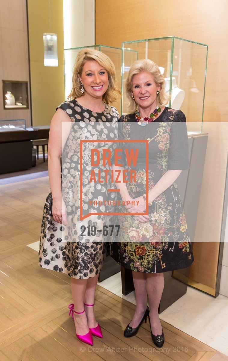 Jennifer Mancuso, Dede Wilsey, Bulgari Hosts The 2016 Ballet Gala Patrons Party, Bulgari. 200 Stockton st, January 7th, 2016,Drew Altizer, Drew Altizer Photography, full-service agency, private events, San Francisco photographer, photographer california