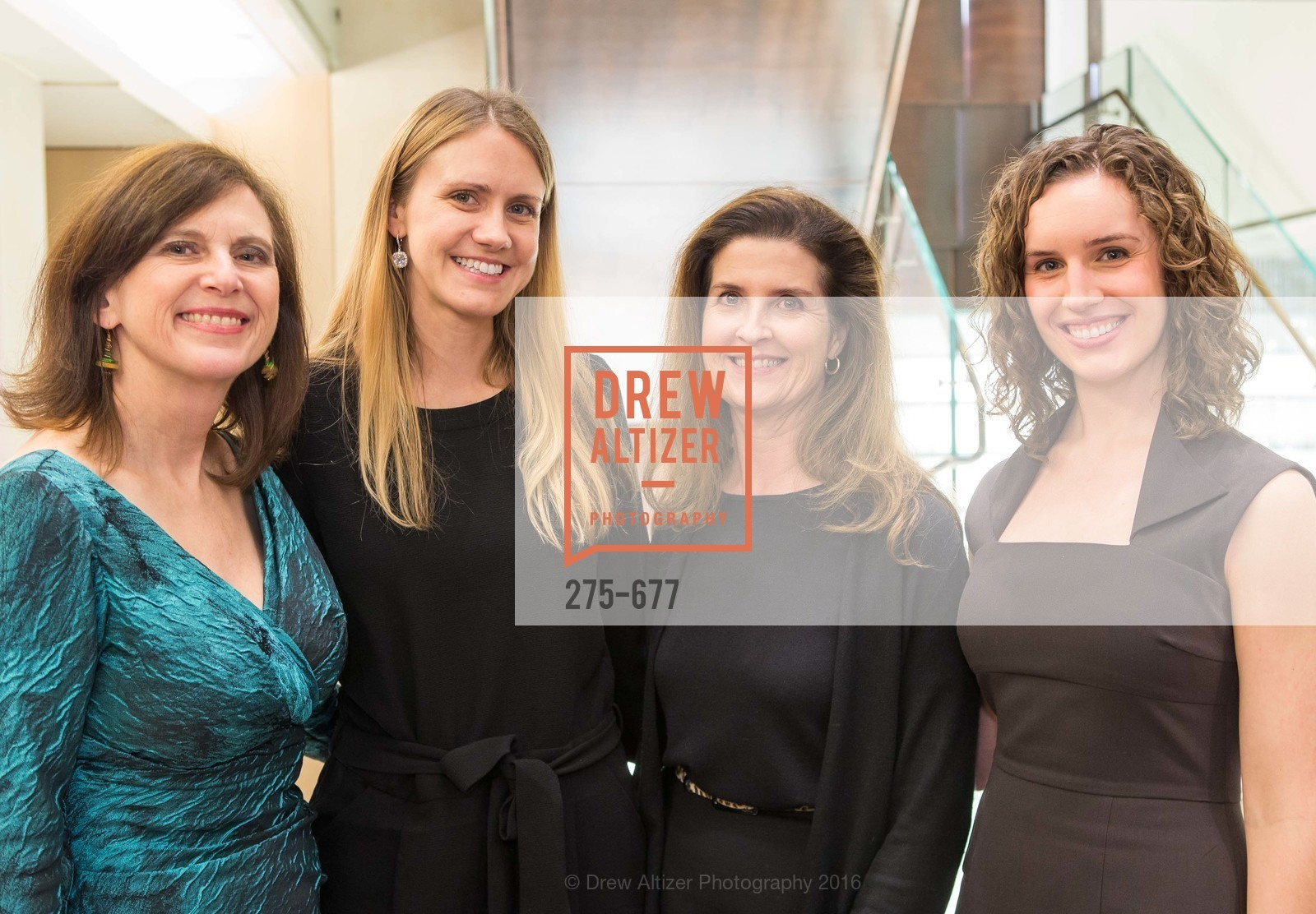 Amy Drew, Jennifer Mewha, Ingrid Roman, Beverley Siri-Borelli, Bulgari Hosts The 2016 Ballet Gala Patrons Party, Bulgari. 200 Stockton st, January 7th, 2016,Drew Altizer, Drew Altizer Photography, full-service agency, private events, San Francisco photographer, photographer california