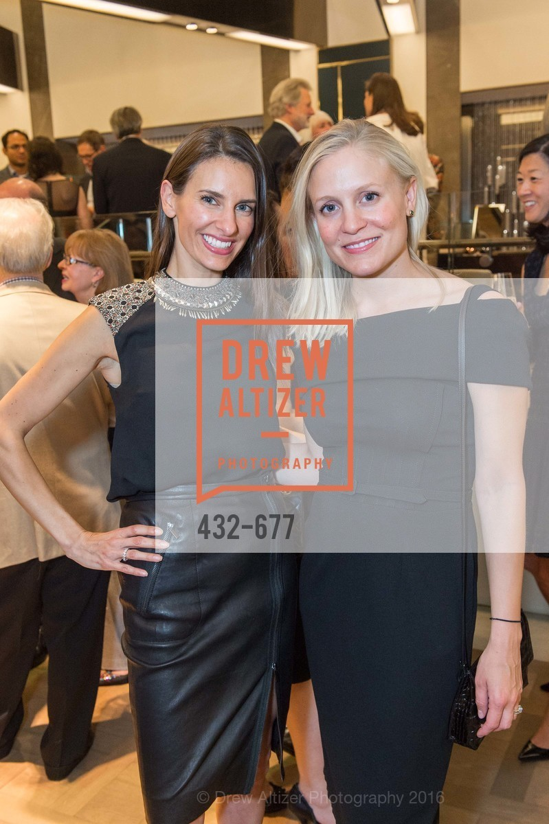 Patricia Dassios, Emily Millman, Bulgari Hosts The 2016 Ballet Gala Patrons Party, Bulgari. 200 Stockton st, January 7th, 2016,Drew Altizer, Drew Altizer Photography, full-service event agency, private events, San Francisco photographer, photographer California