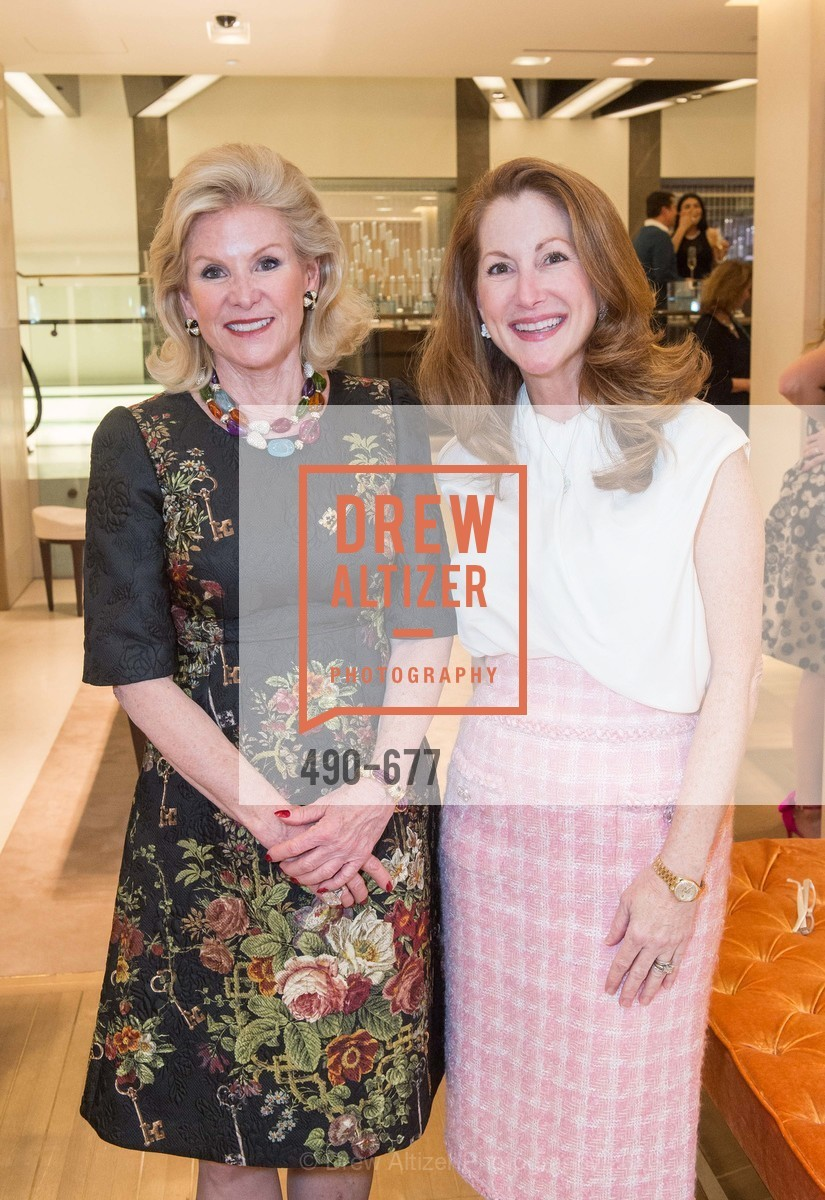 Dede Wilsey, Ave Seltsam, Bulgari Hosts The 2016 Ballet Gala Patrons Party, Bulgari. 200 Stockton st, January 7th, 2016,Drew Altizer, Drew Altizer Photography, full-service agency, private events, San Francisco photographer, photographer california