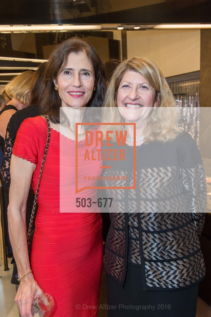 Rada Brooks, Emely Weissman, Bulgari Hosts The 2016 Ballet Gala Patrons Party, Bulgari. 200 Stockton st, January 7th, 2016,Drew Altizer, Drew Altizer Photography, full-service agency, private events, San Francisco photographer, photographer california