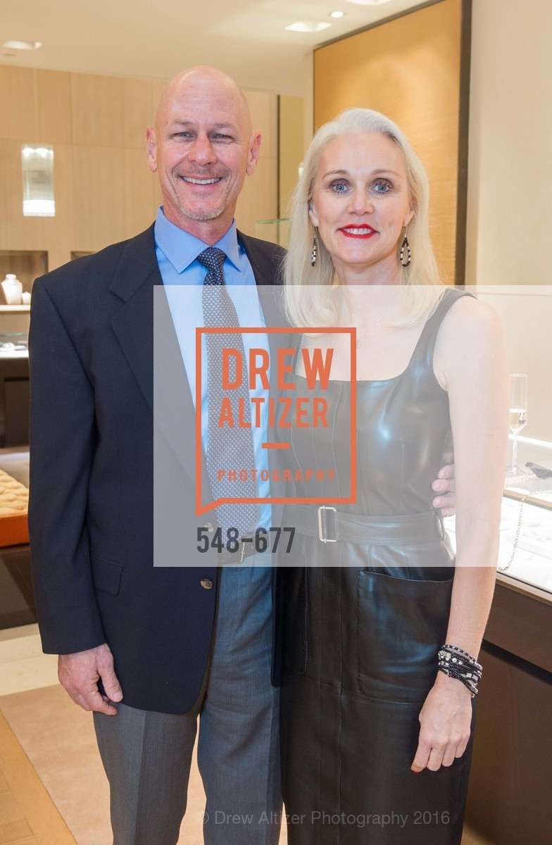 Dave van Noorden, Lori Harmon, Bulgari Hosts The 2016 Ballet Gala Patrons Party, Bulgari. 200 Stockton st, January 7th, 2016,Drew Altizer, Drew Altizer Photography, full-service agency, private events, San Francisco photographer, photographer california