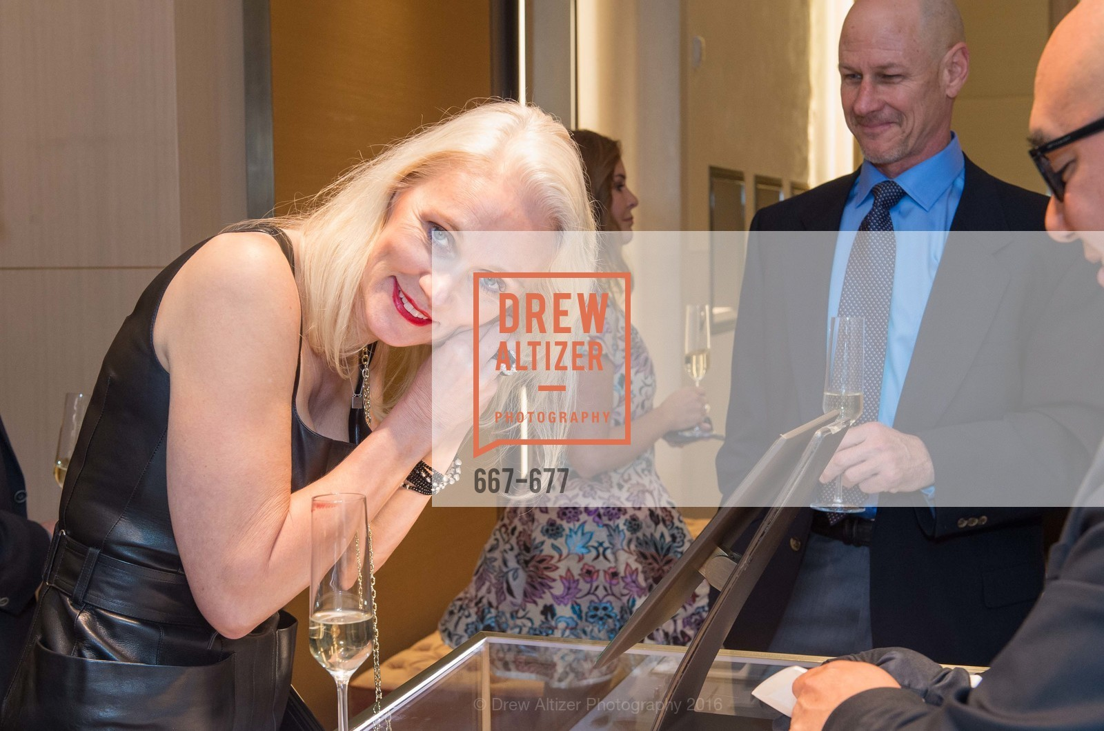 Lori Harmon, Dave van Noorden, Bulgari Hosts The 2016 Ballet Gala Patrons Party, Bulgari. 200 Stockton st, January 7th, 2016,Drew Altizer, Drew Altizer Photography, full-service agency, private events, San Francisco photographer, photographer california