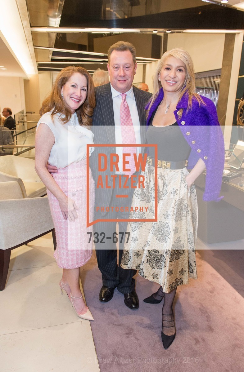 Ave Seltsam, Jim Seltsam, Navid Armstrong, Bulgari Hosts The 2016 Ballet Gala Patrons Party, Bulgari. 200 Stockton st, January 7th, 2016,Drew Altizer, Drew Altizer Photography, full-service event agency, private events, San Francisco photographer, photographer California