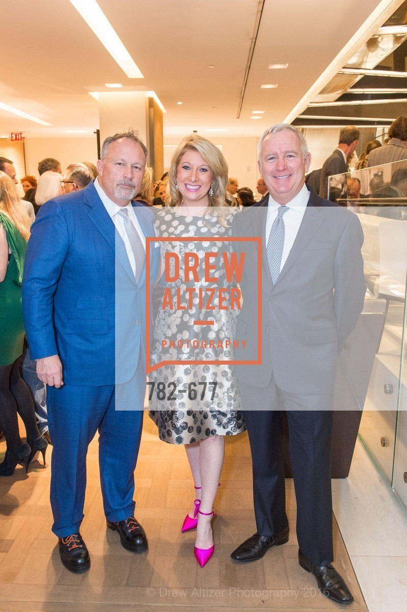 MIles Woodlief, Jennifer Mancuso, Glenn McCoy, Bulgari Hosts The 2016 Ballet Gala Patrons Party, Bulgari. 200 Stockton st, January 7th, 2016,Drew Altizer, Drew Altizer Photography, full-service agency, private events, San Francisco photographer, photographer california