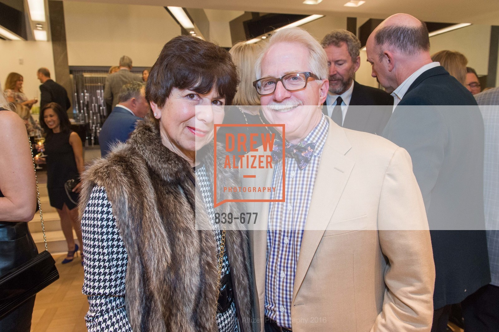 Jan Newman, Bob Newman, Bulgari Hosts The 2016 Ballet Gala Patrons Party, Bulgari. 200 Stockton st, January 7th, 2016,Drew Altizer, Drew Altizer Photography, full-service agency, private events, San Francisco photographer, photographer california