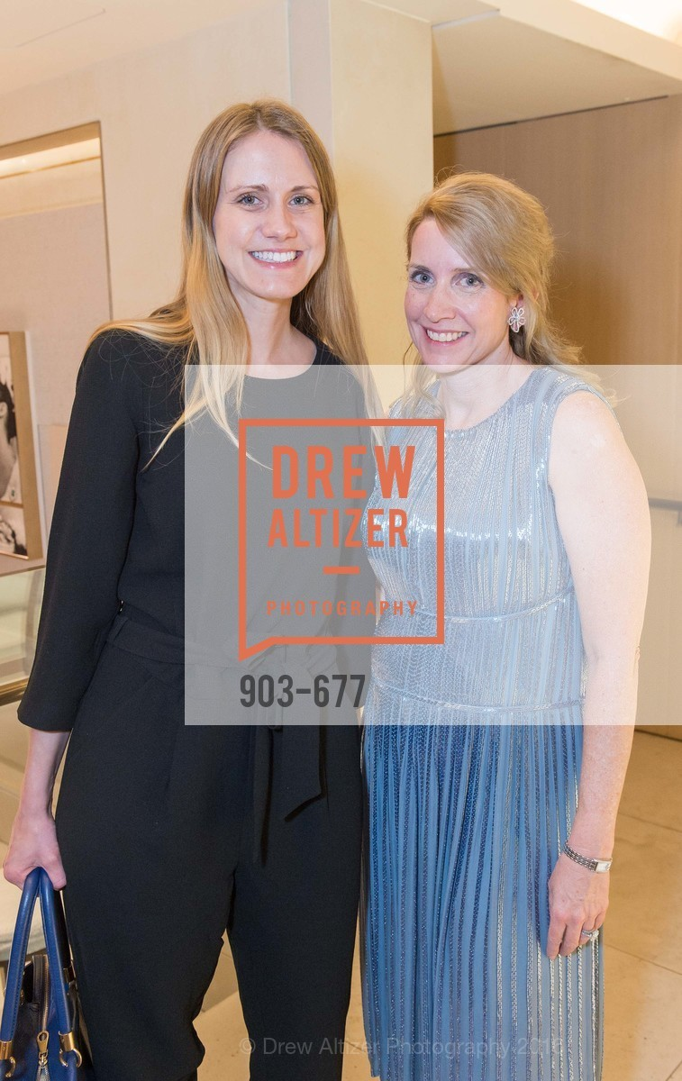 Ingrid Roman, Jennifer Walske, Bulgari Hosts The 2016 Ballet Gala Patrons Party, Bulgari. 200 Stockton st, January 7th, 2016,Drew Altizer, Drew Altizer Photography, full-service agency, private events, San Francisco photographer, photographer california