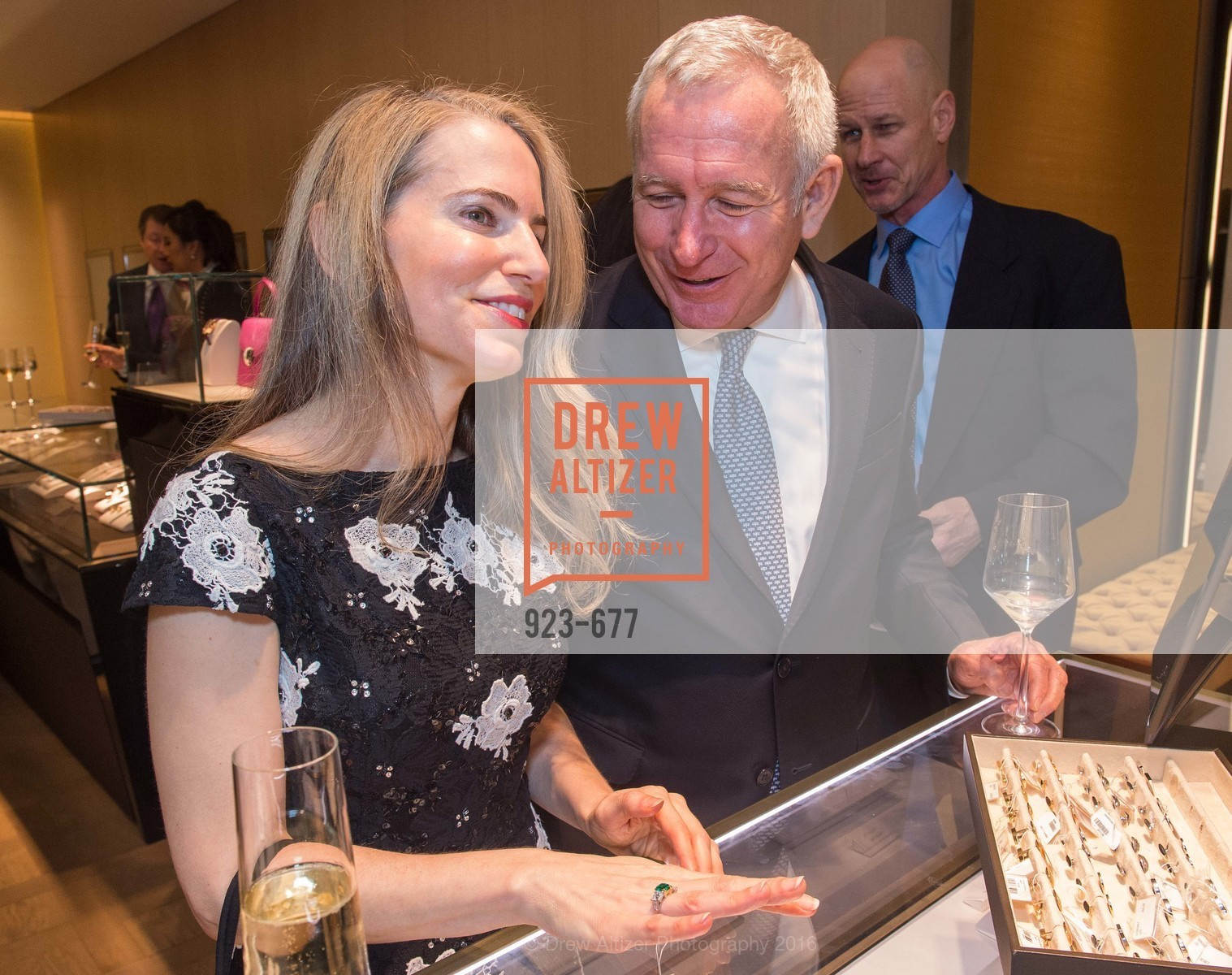 Nadine Weil, Glenn McCoy, Bulgari Hosts The 2016 Ballet Gala Patrons Party, Bulgari. 200 Stockton st, January 7th, 2016,Drew Altizer, Drew Altizer Photography, full-service agency, private events, San Francisco photographer, photographer california