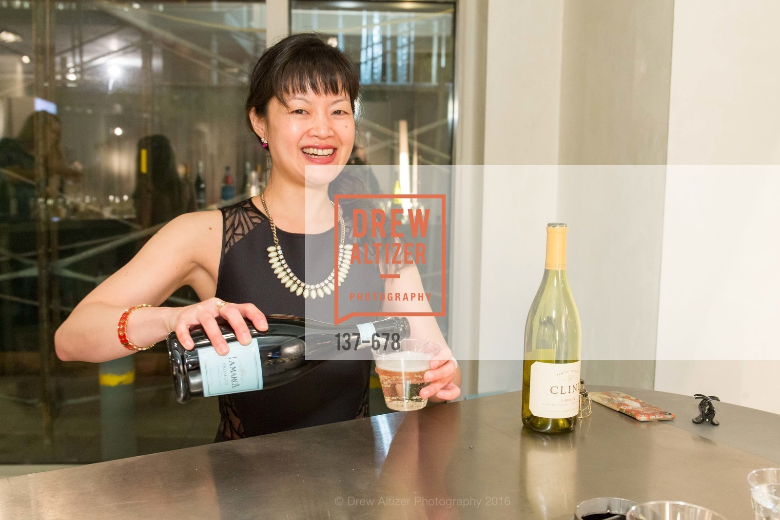 Susan Lin, 2016 ENCORE! Launch Party, Ligne Roset. 162 King Street, January 7th, 2016,Drew Altizer, Drew Altizer Photography, full-service agency, private events, San Francisco photographer, photographer california