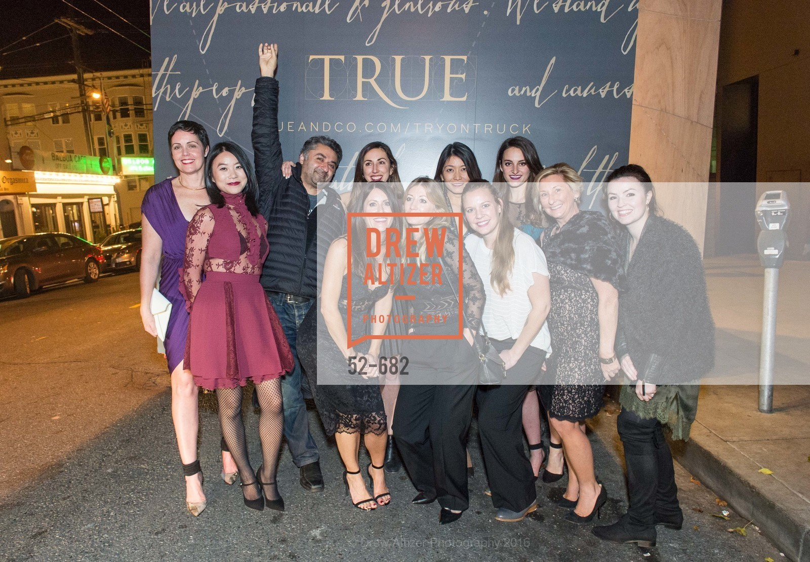 True And Co Group Photo, Photo #52-682