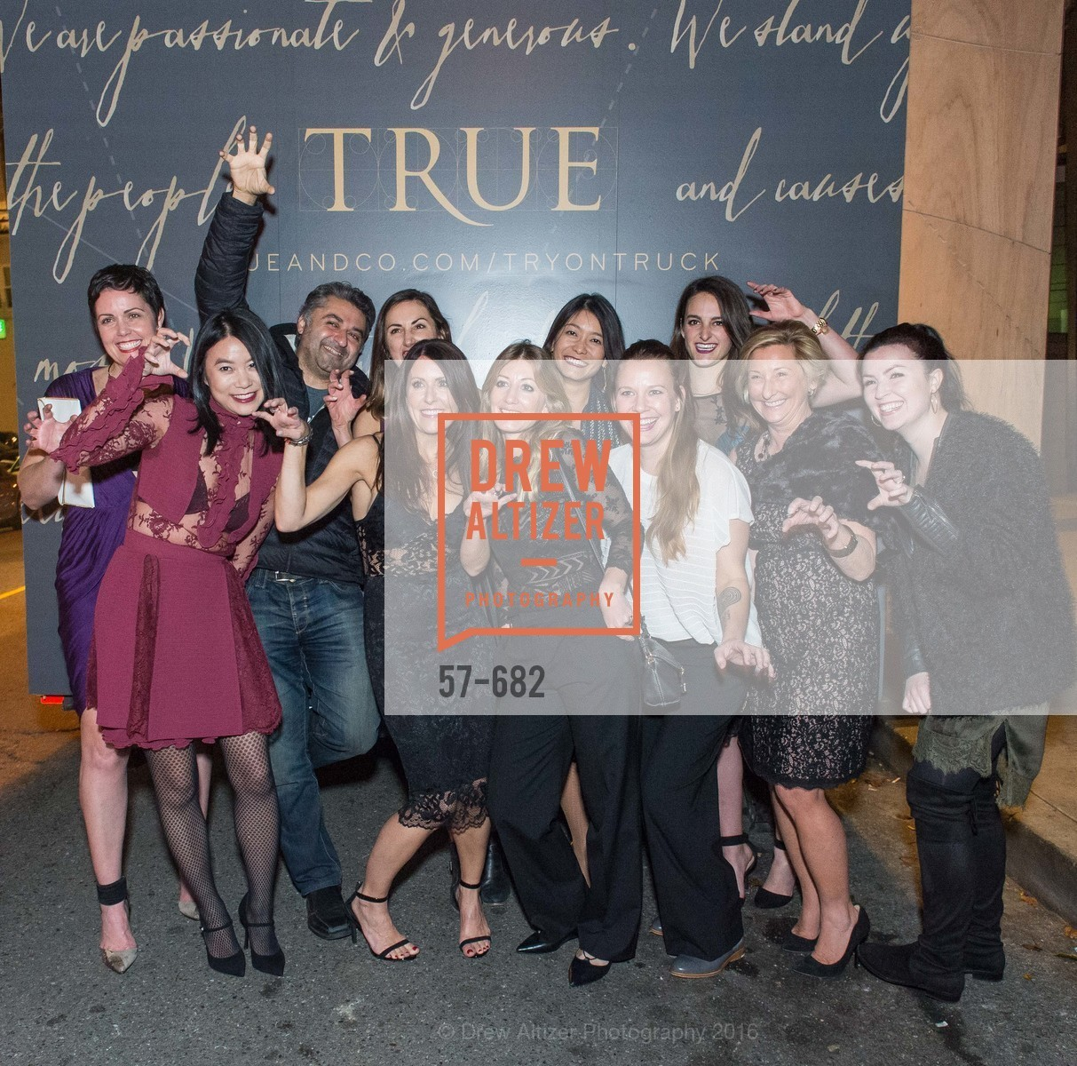 True And Co Group Photo, Photo #57-682