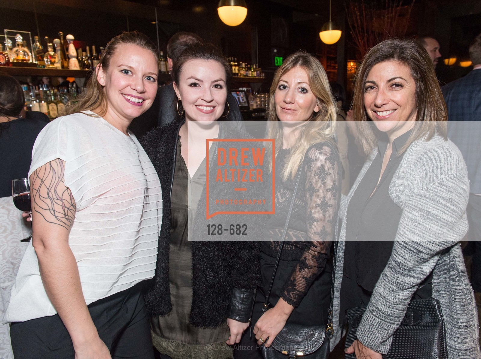 Orla Quins, Jane Buckley, Deb Podberesky, Michelle Lam hosts the launch of True&Co.'s Try-on Truck National Tour, MatrixFillmore. 3138 Fillmore, January 12th, 2016,Drew Altizer, Drew Altizer Photography, full-service agency, private events, San Francisco photographer, photographer california