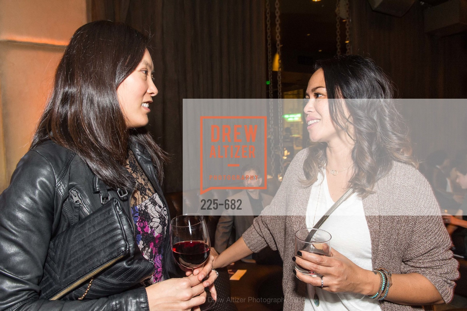 Michelle McHargue, Michelle Lam hosts the launch of True&Co.'s Try-on Truck National Tour, MatrixFillmore. 3138 Fillmore, January 12th, 2016,Drew Altizer, Drew Altizer Photography, full-service agency, private events, San Francisco photographer, photographer california
