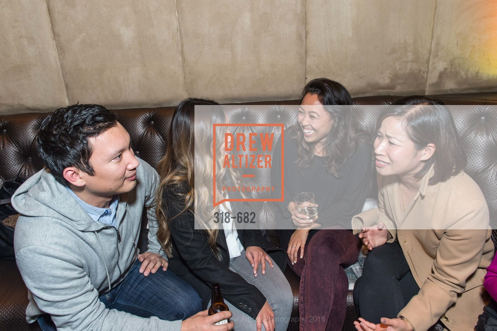 Extras, Michelle Lam hosts the launch of True&Co.'s Try-on Truck National Tour, January 12th, 2016, Photo,Drew Altizer, Drew Altizer Photography, full-service agency, private events, San Francisco photographer, photographer california