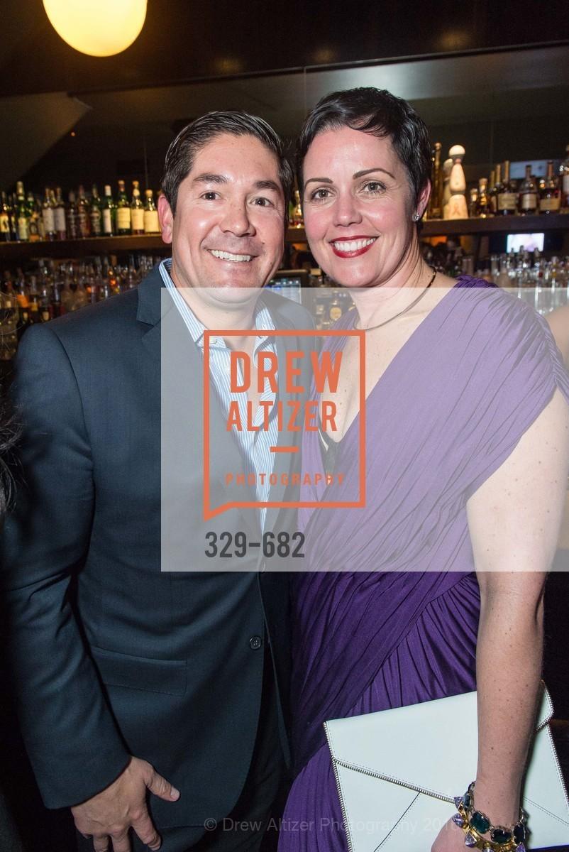 Rich Torres, Kate Torres, Photo #329-682