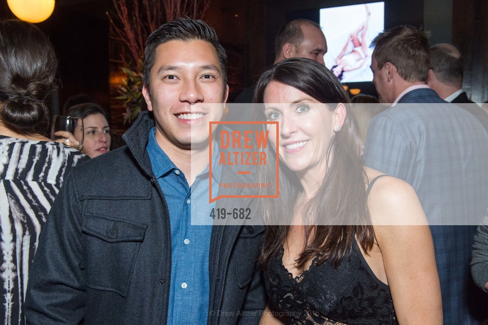 Jason Mok, Michelle Lam hosts the launch of True&Co.'s Try-on Truck National Tour, MatrixFillmore. 3138 Fillmore, January 12th, 2016,Drew Altizer, Drew Altizer Photography, full-service agency, private events, San Francisco photographer, photographer california