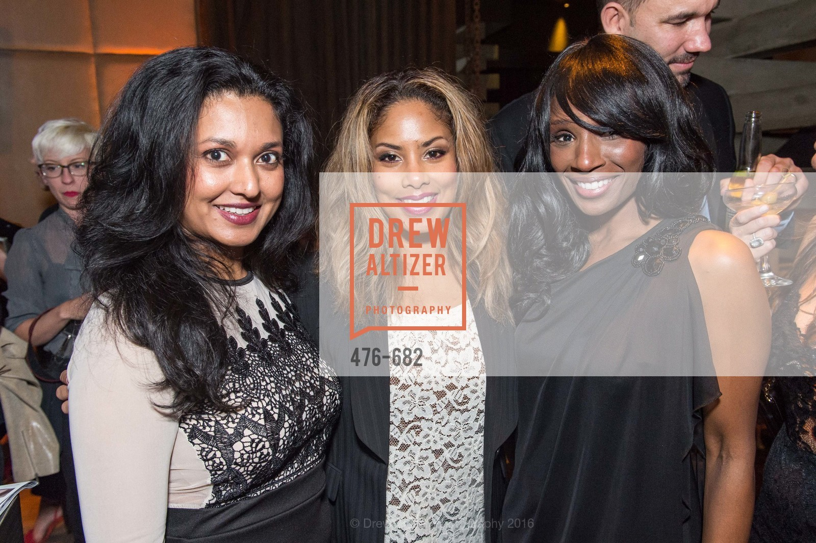 Shelpa Bichare, Pernella Sommerville, Michelle Lam hosts the launch of True&Co.'s Try-on Truck National Tour, MatrixFillmore. 3138 Fillmore, January 12th, 2016,Drew Altizer, Drew Altizer Photography, full-service agency, private events, San Francisco photographer, photographer california