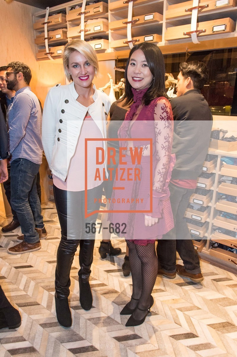 Michelle Lam, Michelle Lam hosts the launch of True&Co.'s Try-on Truck National Tour, MatrixFillmore. 3138 Fillmore, January 12th, 2016,Drew Altizer, Drew Altizer Photography, full-service agency, private events, San Francisco photographer, photographer california