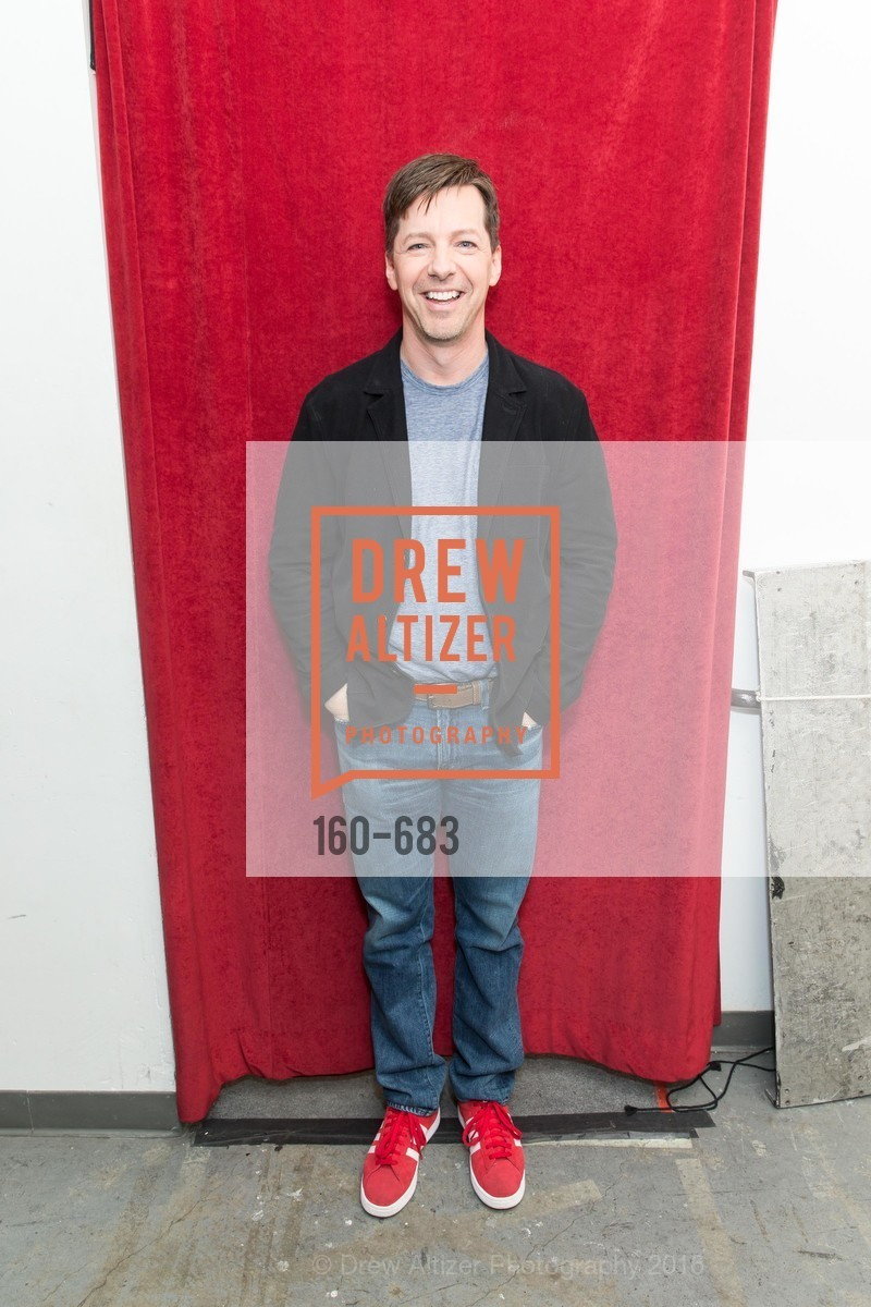 Top Picks, IN CONVERSATION WITH SEAN HAYES, January 12th, 2016, Photo,Drew Altizer, Drew Altizer Photography, full-service agency, private events, San Francisco photographer, photographer california