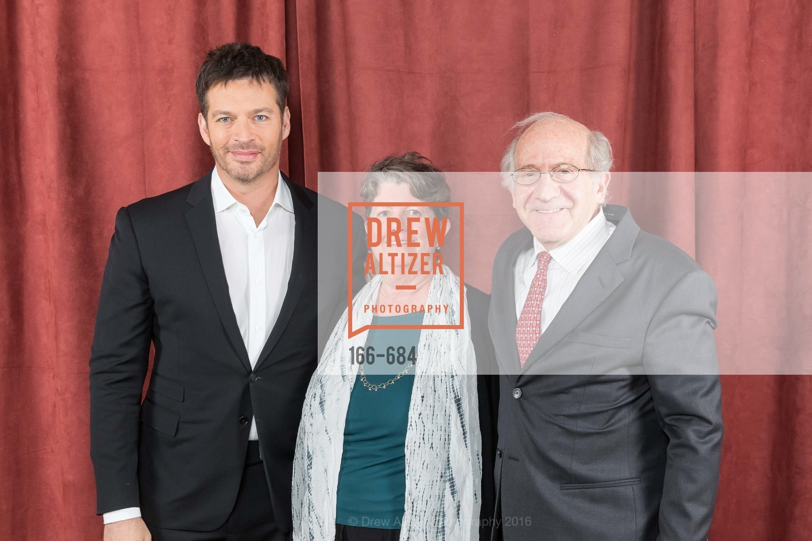 Harry Connick Jr., Deborah Berek, Jonathan Berek, Under One Umbrella, Sharon Heights Golf and Country Club, January 13th, 2016,Drew Altizer, Drew Altizer Photography, full-service agency, private events, San Francisco photographer, photographer california