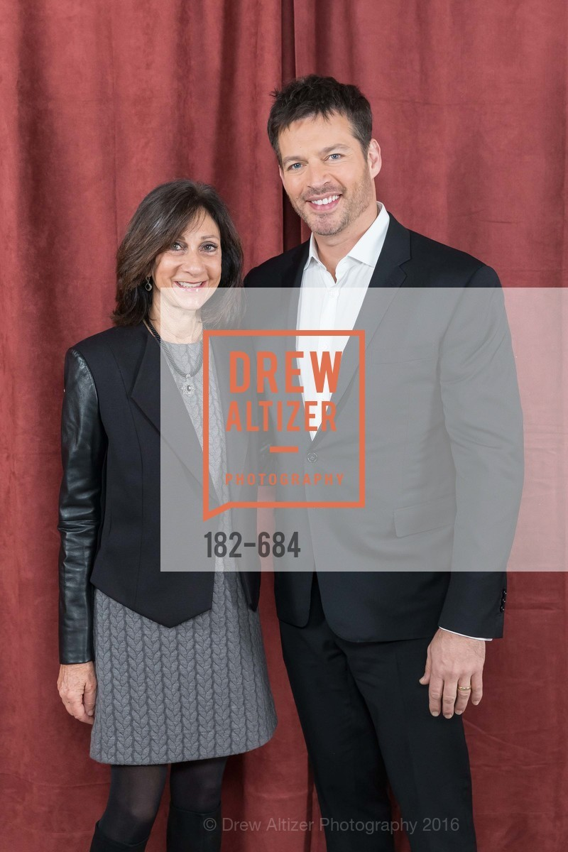Laurie Kraus Lacob, Harry Connick Jr., Under One Umbrella, Sharon Heights Golf and Country Club, January 13th, 2016,Drew Altizer, Drew Altizer Photography, full-service agency, private events, San Francisco photographer, photographer california