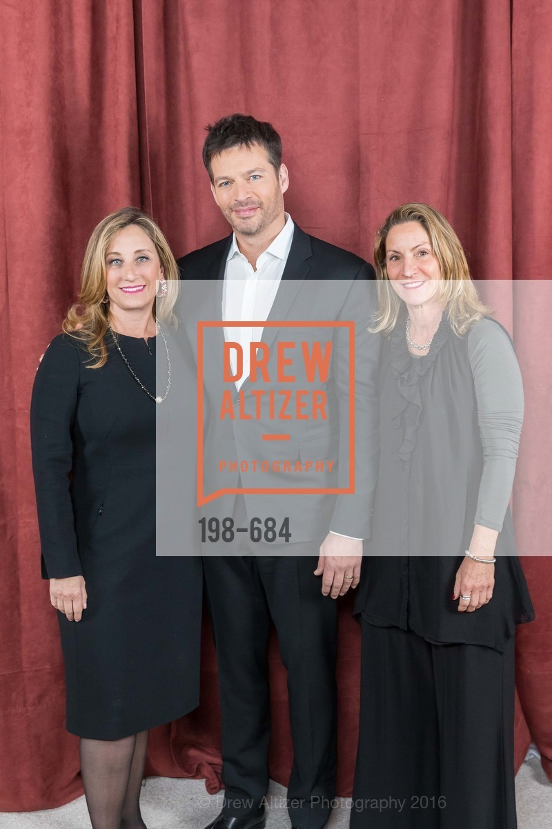 Dianne Taube, Harry Connick Jr., Chris Panos, Under One Umbrella, Sharon Heights Golf and Country Club, January 13th, 2016,Drew Altizer, Drew Altizer Photography, full-service agency, private events, San Francisco photographer, photographer california