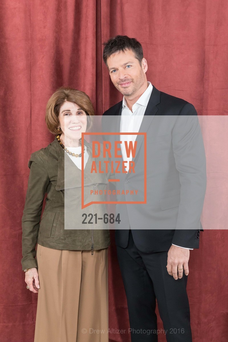 Fran Codispoti, Harry Connick Jr., Under One Umbrella, Sharon Heights Golf and Country Club, January 13th, 2016,Drew Altizer, Drew Altizer Photography, full-service agency, private events, San Francisco photographer, photographer california