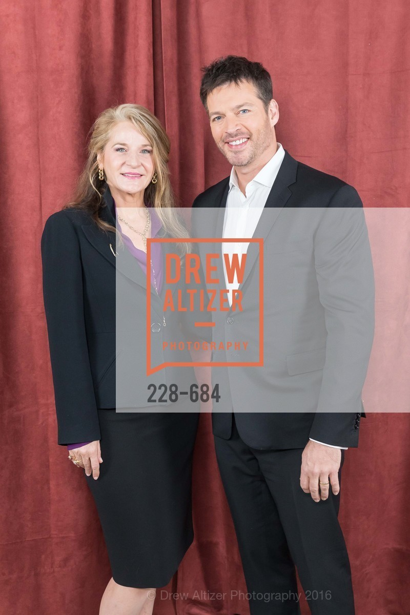 Chonita Cleary, Harry Connick Jr., Under One Umbrella, Sharon Heights Golf and Country Club, January 13th, 2016,Drew Altizer, Drew Altizer Photography, full-service agency, private events, San Francisco photographer, photographer california