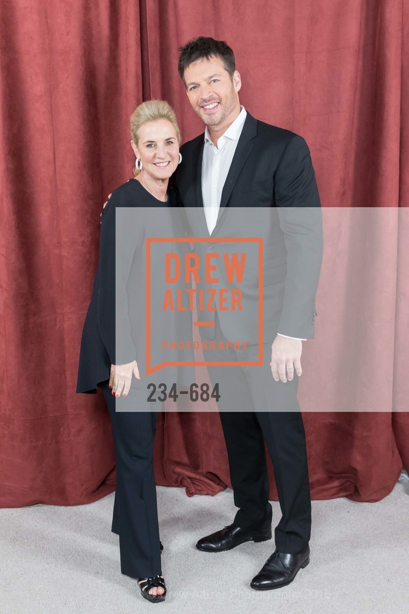 Lisa Goldman, Harry Connick Jr., Under One Umbrella, Sharon Heights Golf and Country Club, January 13th, 2016,Drew Altizer, Drew Altizer Photography, full-service agency, private events, San Francisco photographer, photographer california
