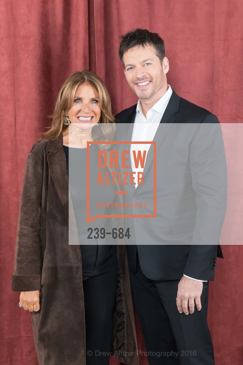 Susie Fox, Harry Connick Jr., Under One Umbrella, Sharon Heights Golf and Country Club, January 13th, 2016,Drew Altizer, Drew Altizer Photography, full-service event agency, private events, San Francisco photographer, photographer California