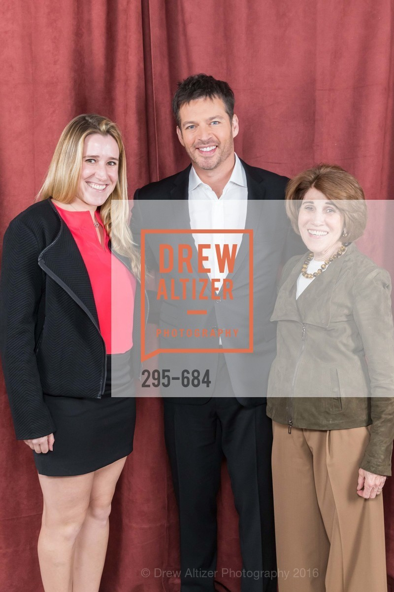 Harry Connick Jr., Fran Codispoti, Under One Umbrella, Sharon Heights Golf and Country Club, January 13th, 2016,Drew Altizer, Drew Altizer Photography, full-service agency, private events, San Francisco photographer, photographer california