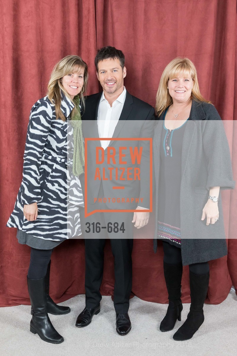 Harry Connick Jr., Under One Umbrella, Sharon Heights Golf and Country Club, January 13th, 2016,Drew Altizer, Drew Altizer Photography, full-service event agency, private events, San Francisco photographer, photographer California