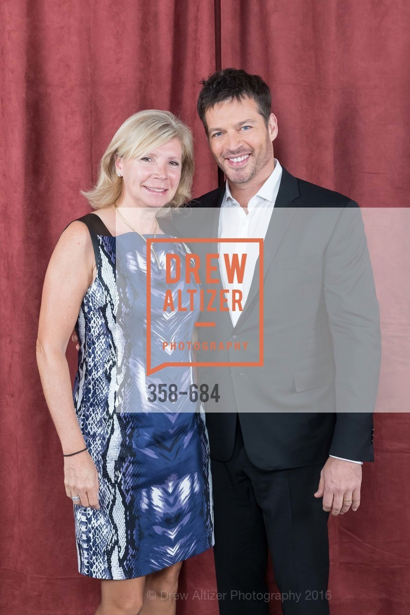 Patty Cluss, Harry Connick Jr., Under One Umbrella, Sharon Heights Golf and Country Club, January 13th, 2016,Drew Altizer, Drew Altizer Photography, full-service agency, private events, San Francisco photographer, photographer california