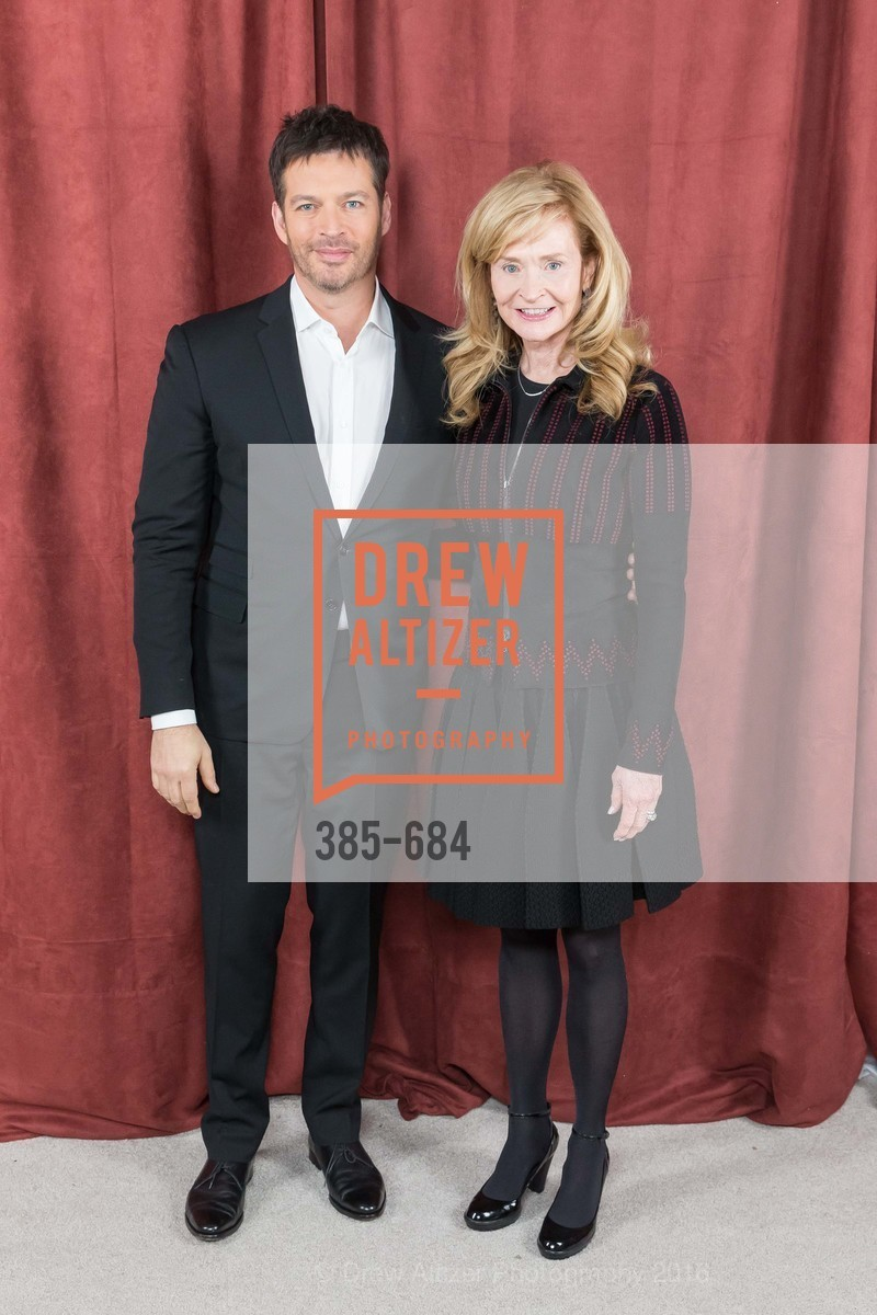 Harry Connick Jr., Libby Taylor, Under One Umbrella, Sharon Heights Golf and Country Club, January 13th, 2016,Drew Altizer, Drew Altizer Photography, full-service agency, private events, San Francisco photographer, photographer california