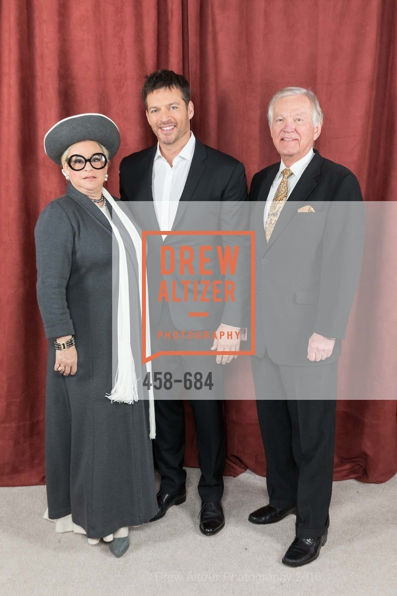 Mia Renshaw, Harry Connick Jr., John Renshaw, Under One Umbrella, Sharon Heights Golf and Country Club, January 13th, 2016,Drew Altizer, Drew Altizer Photography, full-service agency, private events, San Francisco photographer, photographer california