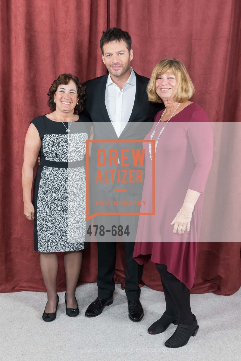 Geri Crane, Harry Connick Jr., Holly Roslow, Under One Umbrella, Sharon Heights Golf and Country Club, January 13th, 2016,Drew Altizer, Drew Altizer Photography, full-service agency, private events, San Francisco photographer, photographer california