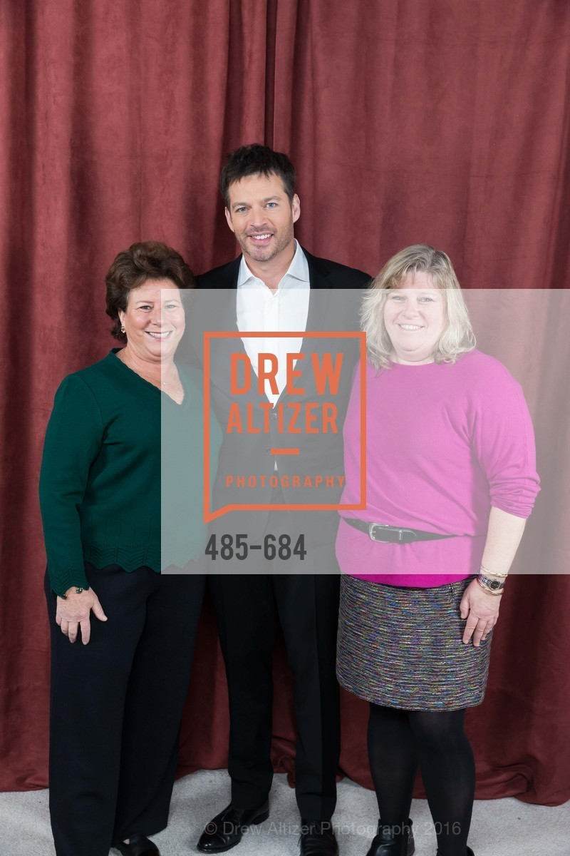 Betsy Rosenthal, Harry Connick Jr., Under One Umbrella, Sharon Heights Golf and Country Club, January 13th, 2016,Drew Altizer, Drew Altizer Photography, full-service agency, private events, San Francisco photographer, photographer california